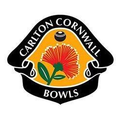 Carlton Cornwall Bowls logo
